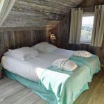 Vakantiehuis The Wood-Stone Cottage - slaapkamer_1