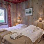Vakantiehuis The Wood-Stone Cottage - slaapkamer_3