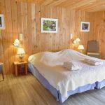 Vakantiehuis The Wood-Stone Cottage - slaapkamer_6