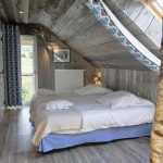 Vakantiehuis The Wood-Stone Cottage - slaapkamer_7
