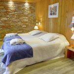 Vakantiehuis The Wood-Stone Cottage - slaapkamer_8