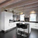 Vakantiehuis Villa Houmont - keuken