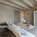 Vakantiehuis Villa Houmont - slaapkamer