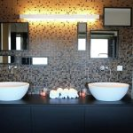 Vakantiehuis Villa Pure - badkamer