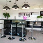 Vakantiehuis Villa Pure - keuken