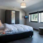 Vakantiehuis Villa Pure - slaapkamer