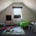 Vakantiehuis Villa Pure - speelkamer
