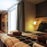Villa Perle d'Achouffe - slaapkamer