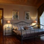 Chalet Austria - slaapkamer