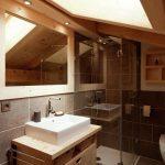 Chalet Hevea - badkamer