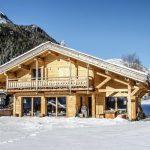 Chalet Hevea - chalet winter