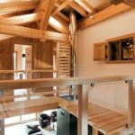 Chalet Hevea - overloop