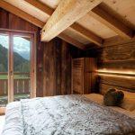 Chalet Hevea - slaapkamer