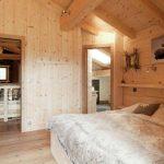 Chalet Hevea - slaapkamer-badkamer