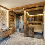 Chalet Lodge of Joy - sauna