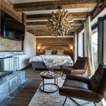 Chalet Lodge of Joy - slaapkamer