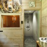 Chalet Marius - sauna