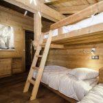 Chalet Marius - slaapkamer