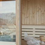 Chalet Mont Soleil - sauna
