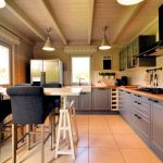Chalet Villa Valentina - keuken