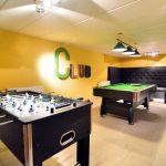 Chalet Villa Valentina - speelkamer