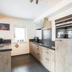 Chalet Sonnenalm - keuken