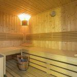 Chalet Sonnenalm - sauna