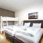Chalet Sonnenalm - slaapkamer