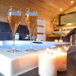 Cottage La Linotte - champagne