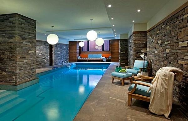 Vakantiehuis Ardennen met zwembad - Boekluxevilla