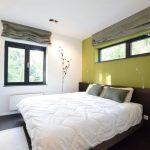 Vakantiehuis Brunelles - slaapkamer