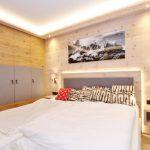Vakantiehuis Krüger - slaapkamer