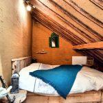 Vakantiehuis La Merveille - slaapkamer