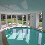 Vakantiehuis La Pellegrine - binnenzwembad
