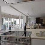 Vakantiehuis La Pellegrine - keuken