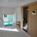 Vakantiehuis La Pellegrine - sauna