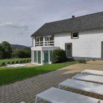 Vakantiehuis La Pellegrine - tuin