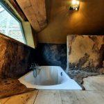 VakantiehuisLa Petite Merveille - badkamer
