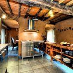 VakantiehuisLa Petite Merveille - keuken