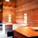 VakantiehuisLa Petite Merveille - sauna