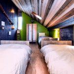 VakantiehuisLa Petite Merveille - slaapkamer