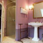 Vakantiehuis Le Cottage de Paliseul - badkamer