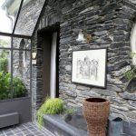 Vakantiehuis Le Cottage de Paliseul - balkon