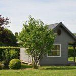 Vakantiehuis Le Cottage de Paliseul - blokhut