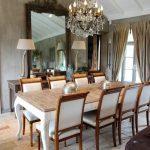 Vakantiehuis Le Cottage de Paliseul - eethoek