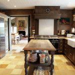 Vakantiehuis Le Cottage de Paliseul - keuken