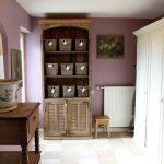 Vakantiehuis Le Cottage de Paliseul - overloop