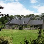 Vakantiehuis Le Cottage de Paliseul - vakantiehuis zomer