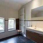 Vakantiehuis Les Cygnes Noirs - badkamer