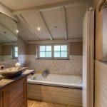 Vakantiehuis Villa Deman - badkamer